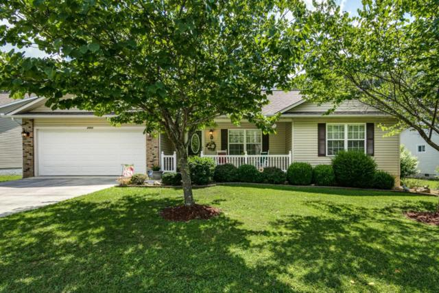 2003 Tres Circle, Crossville, TN 38572 (#1049882) :: Billy Houston Group