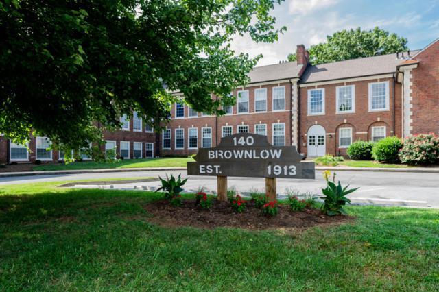 140 E Glenwood Ave #215, Knoxville, TN 37917 (#1049958) :: Billy Houston Group