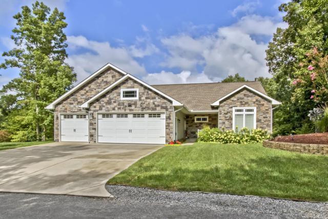 204 Osage Place, Loudon, TN 37774 (#1049963) :: Billy Houston Group
