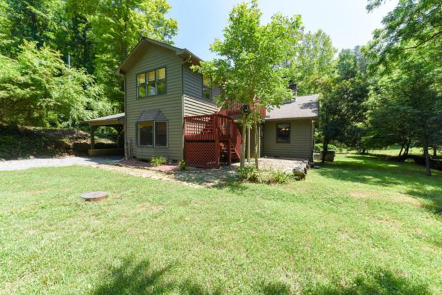 656 Old Piney Rd, Maryville, TN 37803 (#1050002) :: Billy Houston Group