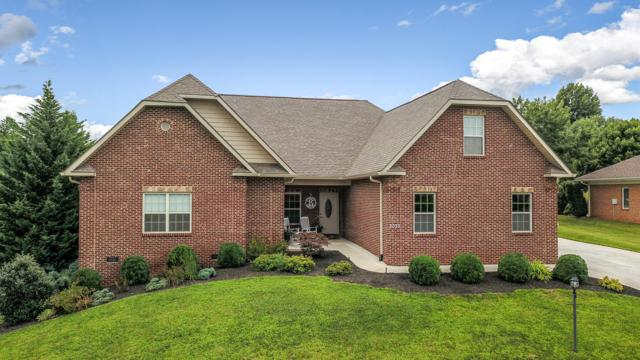 3033 Champions Drive, Maryville, TN 37801 (#1050155) :: Shannon Foster Boline Group