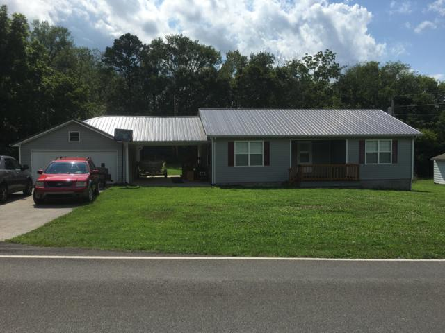 204 Co Rd 890, Etowah, TN 37331 (#1050217) :: Billy Houston Group
