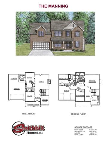 10252 Colt Haven Drive Drive, Knoxville, TN 37932 (#1050674) :: Billy Houston Group