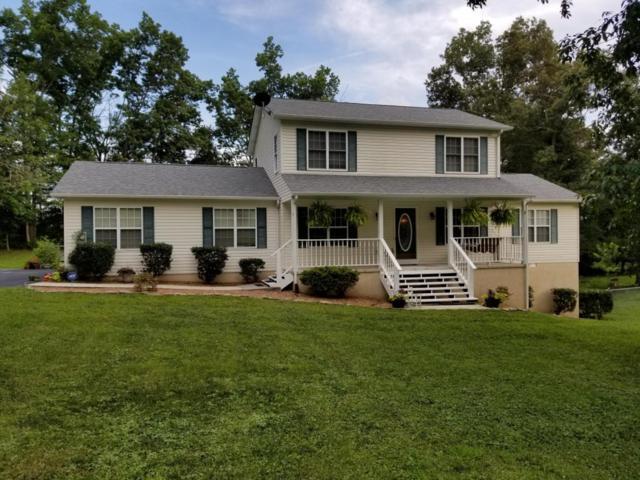 180 Malver Drive, Crossville, TN 38555 (#1050779) :: Billy Houston Group