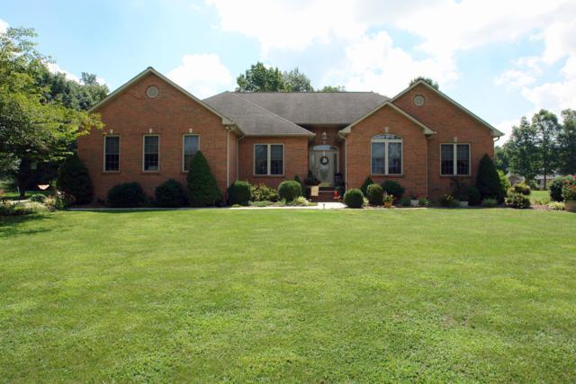 1422 Golf Club Lane, Crossville, TN 38571 (#1050868) :: Billy Houston Group