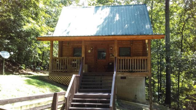2104 Reid Lane, Sevierville, TN 37876 (#1050929) :: Billy Houston Group