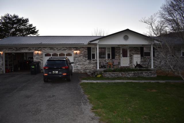 199 Kincaid Rd, harrogate, TN 37752 (#1051376) :: Billy Houston Group