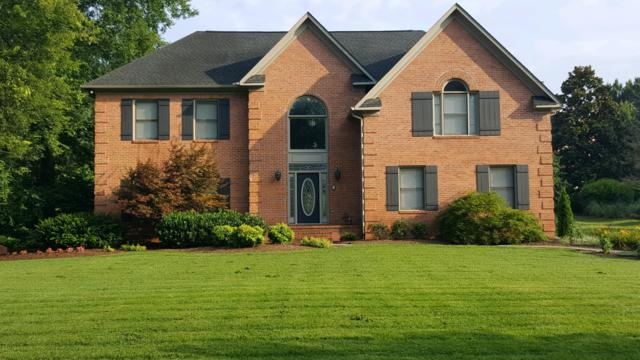 12209 W Ashton Court, Knoxville, TN 37934 (#1051547) :: Billy Houston Group
