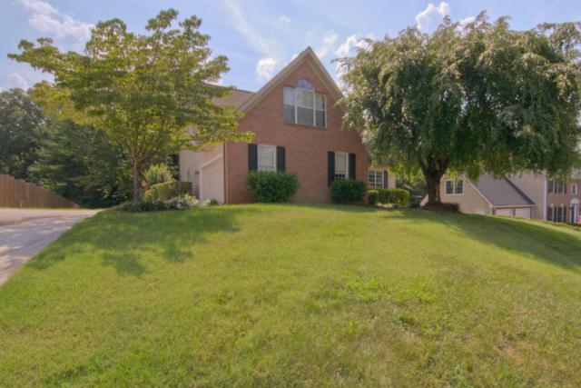 1317 Shadybrook Cove Lane, Knoxville, TN 37922 (#1051558) :: Billy Houston Group