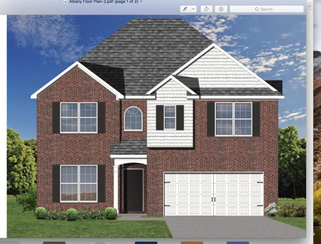 2437 Blackberry Ridge Blvd, Knoxville, TN 37932 (#1051728) :: Billy Houston Group