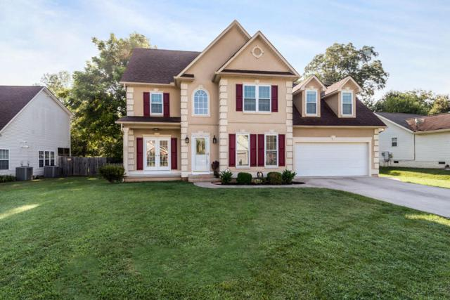 6914 Cherry Grove, Knoxville, TN 37931 (#1051814) :: Billy Houston Group