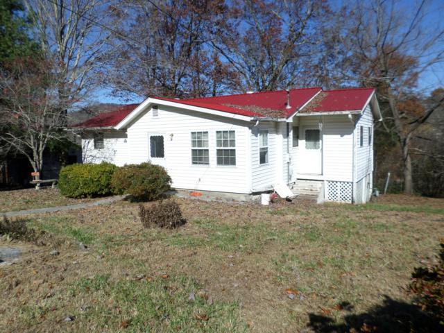 166 Donna Lane, LaFollette, TN 37766 (#1051904) :: Billy Houston Group