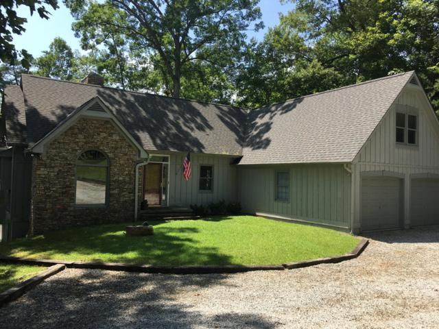 961 Foxridge Lane, Caryville, TN 37714 (#1051943) :: Billy Houston Group