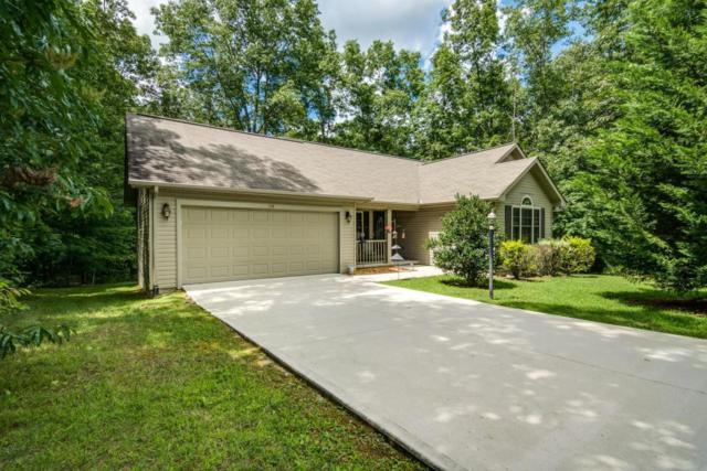 114 Beachwood Drive, Crossville, TN 38558 (#1052025) :: Billy Houston Group