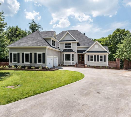 7323 Lorimar Place, Knoxville, TN 37919 (#1052149) :: Billy Houston Group