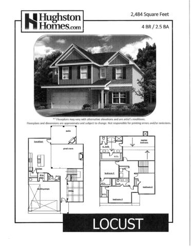 Lot 52 Dutchtown Woods, Knoxville, TN 37923 (#1052170) :: Billy Houston Group
