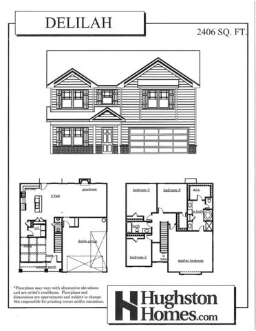 Lot 56 Dutchtown Woods, Knoxville, TN 37923 (#1052233) :: Billy Houston Group