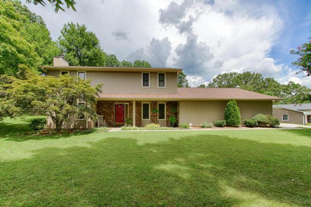 9707 Gulf Chase Lane, Knoxville, TN 37923 (#1052379) :: Billy Houston Group