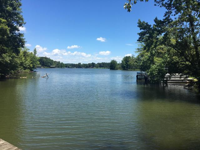 River Rd, Ten Mile, TN 37880 (#1052417) :: Billy Houston Group