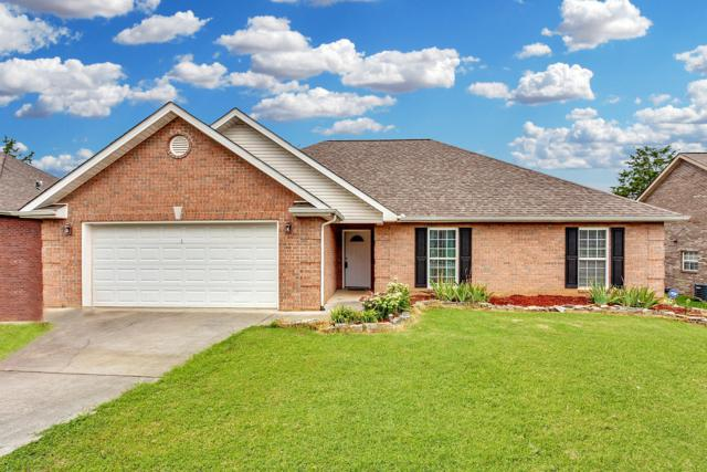 1847 Andy Lane, Maryville, TN 37803 (#1052423) :: Billy Houston Group