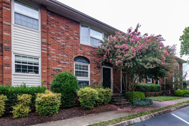 6521 Deane Hill Drive #6, Knoxville, TN 37919 (#1052456) :: Billy Houston Group