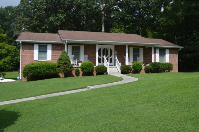1311 Nashua Drive, Seymour, TN 37865 (#1052466) :: Billy Houston Group