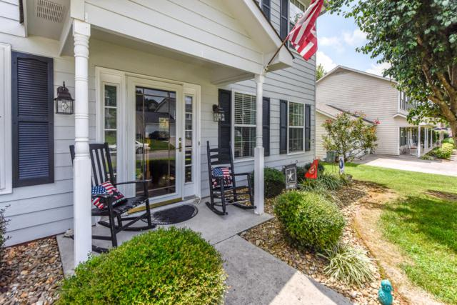 242 Nicely Tr, Powell, TN 37849 (#1052730) :: Billy Houston Group