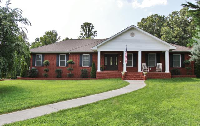 3804 Elizabeth Downs Lane, Knoxville, TN 37931 (#1052742) :: Billy Houston Group