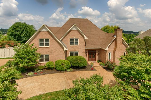 7417 Amberwood Drive, Knoxville, TN 37919 (#1052744) :: Billy Houston Group