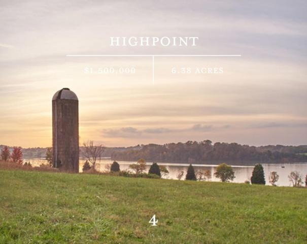 250 Osprey Point, Louisville, TN 37777 (#1052898) :: Shannon Foster Boline Group