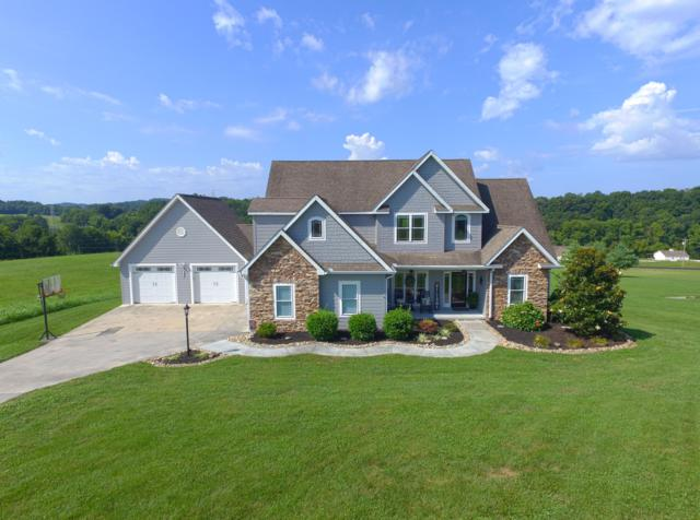 319 Coffey Heights, Rutledge, TN 37861 (#1052942) :: Billy Houston Group