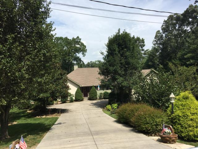 18 Forest Hill Terrace, Fairfield Glade, TN 38558 (#1053010) :: Billy Houston Group