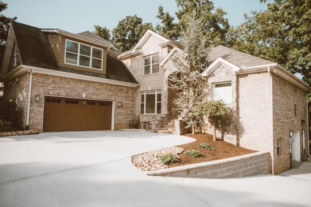901 Vista Oaks Lane, Knoxville, TN 37919 (#1053294) :: Billy Houston Group