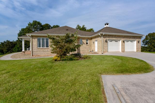 110 Unaka View, Sweetwater, TN 37874 (#1053784) :: Billy Houston Group