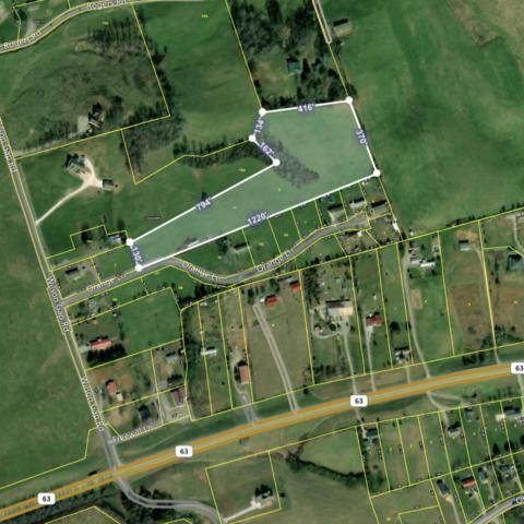 Orange Lane, Speedwell, TN 37870 (#1053796) :: Venture Real Estate Services, Inc.