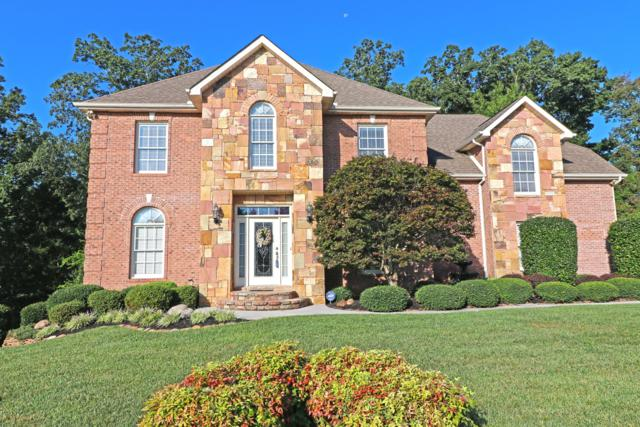 2643 Crystal Point Drive, Knoxville, TN 37938 (#1054241) :: Billy Houston Group