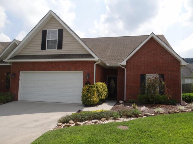4650 Oak Meadow Way, Knoxville, TN 37918 (#1054302) :: Billy Houston Group