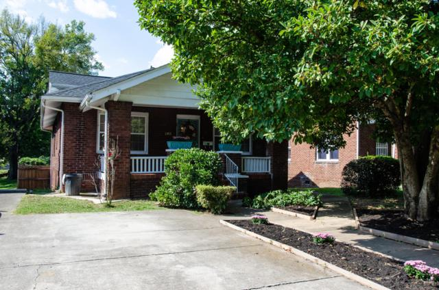 2453 Linden Ave., Knoxville, TN 37917 (#1054337) :: Billy Houston Group