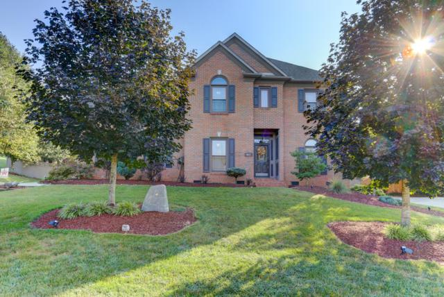 8022 Canter Lane, Powell, TN 37849 (#1054554) :: Billy Houston Group