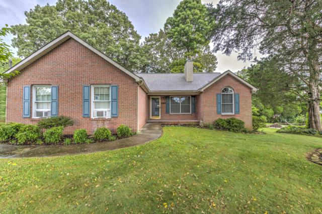 4205 Crestfield Rd, Knoxville, TN 37921 (#1054694) :: Billy Houston Group