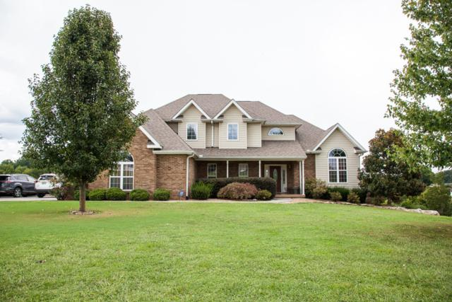 336 Front Runner Lane, Seymour, TN 37865 (#1054834) :: Billy Houston Group