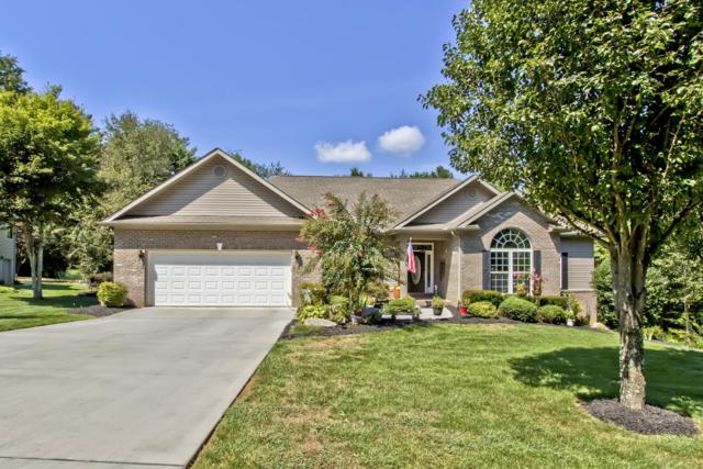 124 Depew Dr., Loudon, TN 37774 (#1054874) :: Billy Houston Group