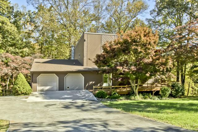 2530 Hope Creek Rd, Lenoir City, TN 37771 (#1054903) :: Billy Houston Group