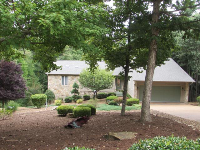 17 Norwood Place, Fairfield Glade, TN 38558 (#1055097) :: Billy Houston Group