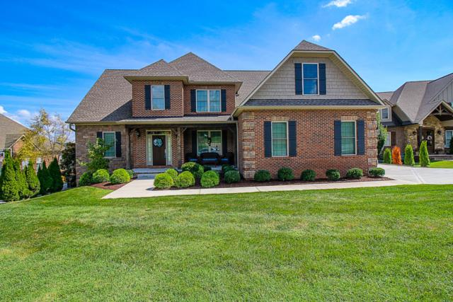 12822 Watergrove Drive, Knoxville, TN 37922 (#1055139) :: Billy Houston Group