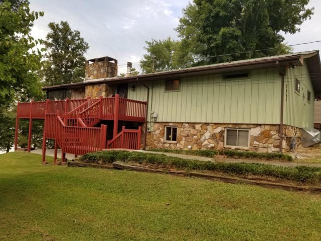 2321 Sugar Grove Valley Rd, Harriman, TN 37748 (#1055383) :: Billy Houston Group