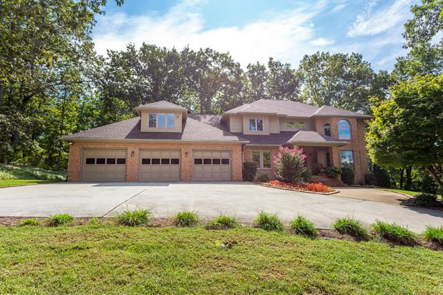 1903 NW Ridge Point Drive, Cleveland, TN 37311 (#1055490) :: Billy Houston Group