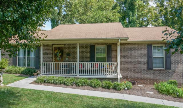 111 Timbercrest Drive, Clinton, TN 37716 (#1055505) :: Shannon Foster Boline Group