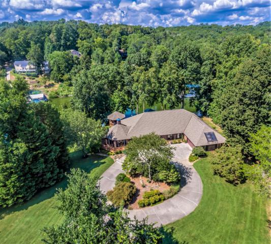 12550 Rivendell Way, Knoxville, TN 37922 (#1055583) :: Billy Houston Group