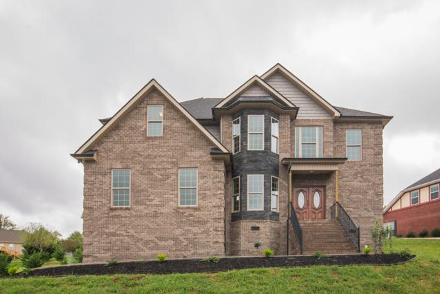6100 Stratford Park Blvd, Knoxville, TN 37912 (#1055899) :: Shannon Foster Boline Group